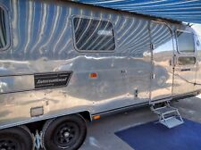 1978 Airstream 31' Sovereign - Vintage Remodeled - perfect layout for a family