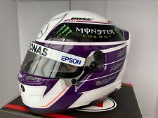 1:2 Scale  Lewis Hamilton Shakedown 2020