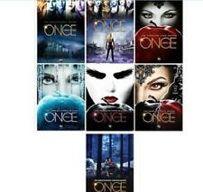 Once Upon a Time Season 1-7 DVD,  Complete Series