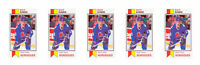(5) 1993 SCD #11 Mats Sundin Hockey Card Lot Quebec Nordiques
