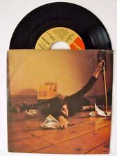 Kate Bush BABOOSHKA / RAN TAN WALTZ  EMI Records, 1980  singolo 45 GIRI VINILE
