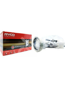 Ryco Fuel Filter FOR HONDA CIVIC FN (Z920)