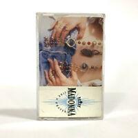Madonna Like A Prayer Cassette 1989 Australian Version Very Good Condition