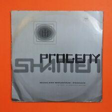 SHAMEN Progeny (Move Any Mountain)  3X LP Vinyl VG+ Cover VG Sleeves TPLP32