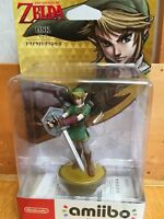 Amiibo Link Twilight Princess The Legend of Zelda Nintendo Japan