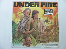 BO Film OST  Under fire JERRY GOLDSMITH  PAT METHENY 923965 1