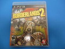 PlayStation 3, Borderlands 2, Rated M, 2012, A New Era of Shoot And Loot!