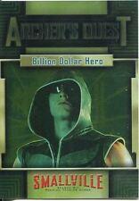 Smallville Season 6 Archers Quest Chase Card AQ-2