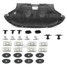 Audi A4 Quattro Engine Protection Pan Under Car Shield Deflector Manual Trans