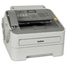 Brother MFC-7240 AIO Monochrome Laser Scanner Copier Fax Printer (No Toner)