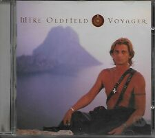 Mike Oldfield ‎– Voyager CD Album,1996