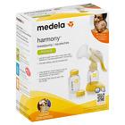 Medela Harmony Manual Breastpump Breast Pump #67186