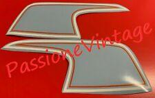 Honda CB 350 Four coppia adesivi serbatoio/adesivi/stickers