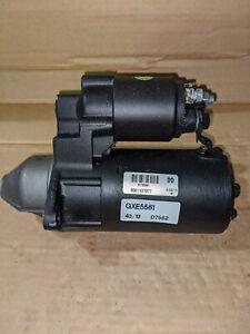 UNIPART STARTER MOTOR GXE5561 FOR VAUXHALL ASTRA