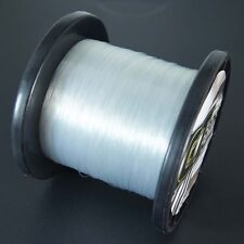 500M 40LB/0.50mm Nylon Line Mono Clear Super Strong Smooth  Sea Fishing Line