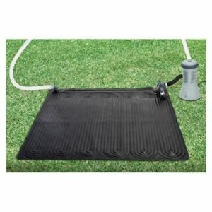 Intex Solar Heating Mat Swimming Pool Water Sun Energy Collector Heater 28685