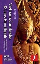 Vietnam, Cambodia & Laos Handbook, 3rd: Travel guide to Vietnam,-ExLibrary