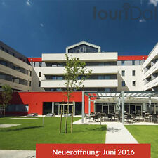 6 Tage Urlaub in Lenti in Ungarn im Thermal Hotel Balance Lenti mit Halbpension