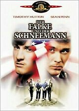 DVD: The Falcon And The Snowman (Wide)