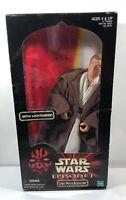 Star Wars Episode 1 Obi-Wan Kenobi with Lightsaber