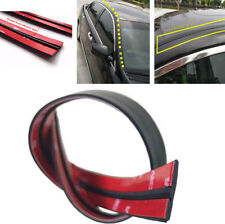 3M Universal Car Windshield Seal Strip Edge Weatherstrip Waterproof Soundproof