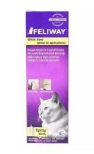 �Feliway Classic Anti-Scratching Urine Phermone Spray Cats 60ml Exp 11/2020�