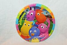 New The Backyardigans 8- Lunch Plates Supplies
