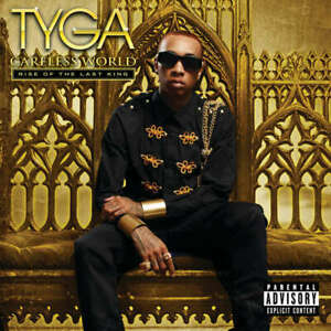 Tyga - Careless World: Rise Of The Last King (CD)