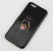 GIVENCHY Rottweiler Black iPhone 6 6S Case