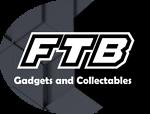 FTB GADGETS and COLLECATBLES