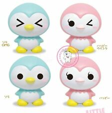 Cut Cartoon Penguin Baby Doll Squishy Pinch Slow Rising Phone Strap Kid Toy Gift