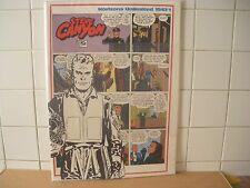 Steve Canyon Milton Caniff Collana Gertie Daily 116  Editrice  Comic Art (MP)