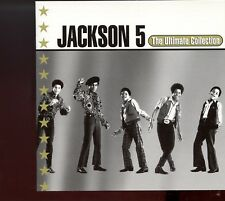 Jackson 5 / The Ultimate Collection - Remastered - MINT