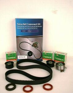 GENUINE Timing Belt Kit KPTK309 for 1999-2008 Suzuki Forenza Reno Chevrolet