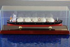 LNG Aquarius Hersteller Classic Ship Collection GMC 1421VR ,1:1250 Schiffsmodell