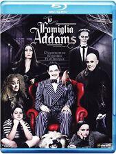 La Famiglia Addams Christopher Lloyd BLU RAY NUOVO 3,99