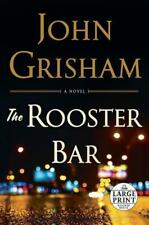 The Rooster Bar - NEW - 9780399565199 by Grisham, John