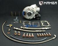 "MAMBA 9-11 GTX 2.4"" BOV Universal Turbo TD05H-16G 6cm T3 6 bolt Internal gate"