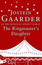 The Ringmaster's Daughter, Gaarder, Jostein, Good Book