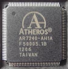 1 pcs New AR7240-AH1A  ic chip