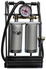 Silver Manual Vehicle Air Compressors & Inflators