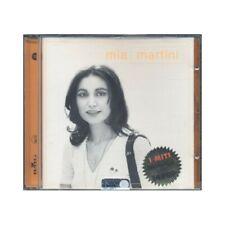 Mia Martini - I Miti Musica (ITA 1999 BMG, RCA MITI 91018) CD