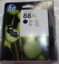 Cartouche d'encre HP 88XL NOIR - C9396AE -Neuf sous blister - NOV 2012