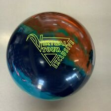 STORM VIRTUAL TOUR EXCLUSIVE  bowling ball 15 LB.   NEW IN BOX!