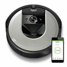 iRobot Roomba i7156 0,4L Robot Aspirapolvere - Argento