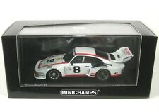 Porsche 935 No.8 Porsche Kremer - 24h Daytona 1977 (Joest - Wollek - Krebs)