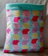 """Guinea Pig Hedgehog Ferret Snuggle Bonding Sack 10x12"""" Hedgies #701"""