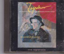 Boudewijn De Groot-Tsjechov cd album