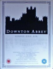 DOWNTON ABBEY COMPLETE COLLECTION 2016 (UK IMPORT) DVD [REGION 2]