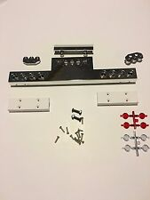 Tamiya 1/14 RC Grand Hauler King rear bumper Scania Globeliner GH8